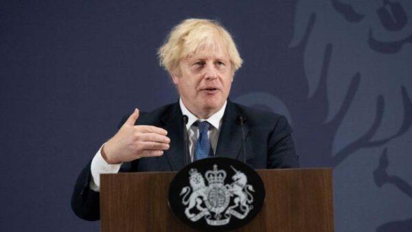 英卫生大臣确诊  首相和财政大臣均自我隔离