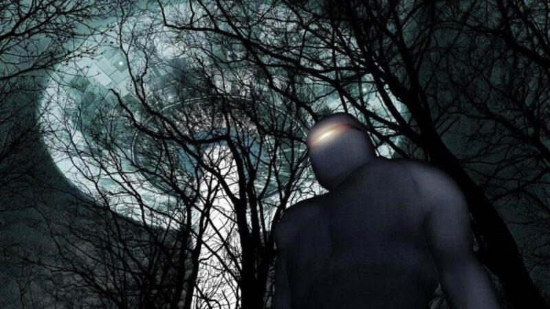 檔案解密:俄軍曾擊落UFO 士兵遭外星人瞬間石化