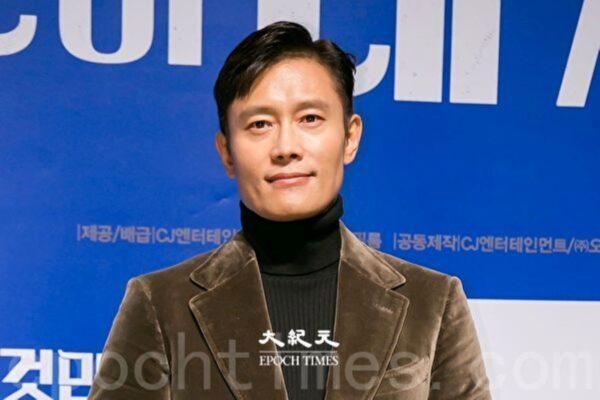 李炳宪51岁生日捐1亿韩圜 助儿童青少年重症患者