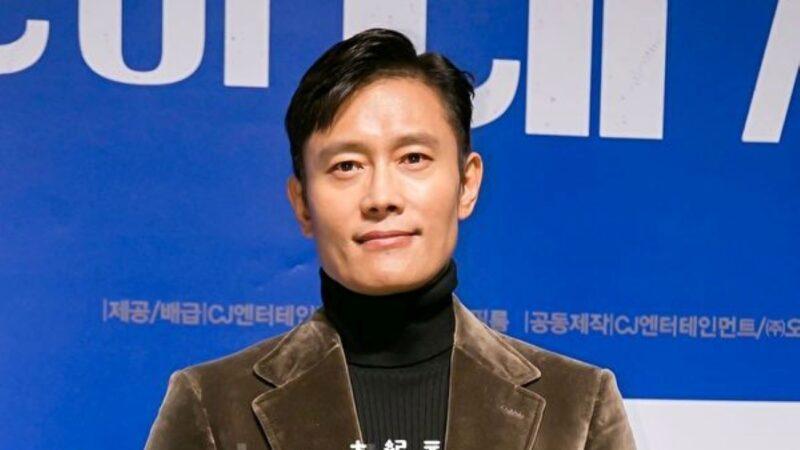 李炳憲51歲生日捐1億韓圜 助兒童青少年重症患者
