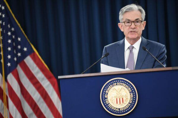 紐約聯儲局:未來12個月物價恐漲4.8%