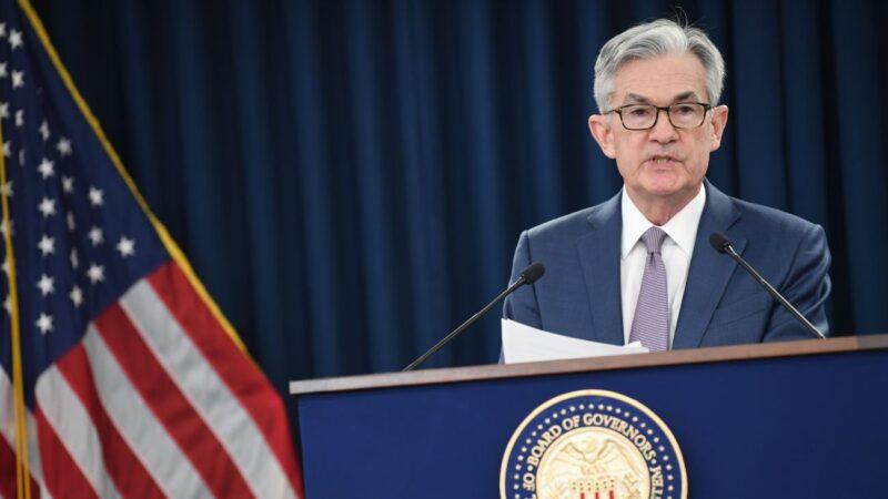 纽约联储局:未来12个月物价恐涨4.8%