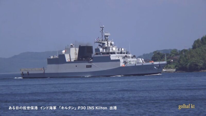 牽制中共 日本印度罕見東海聯合訓練
