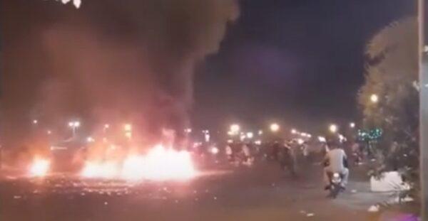 伊朗爆發缺水危機 憤怒民眾上街抗議至少2死