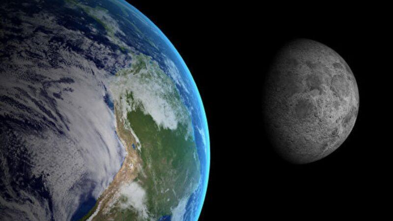 NASA:月球轨道晃动 沿海城市恐遭灾