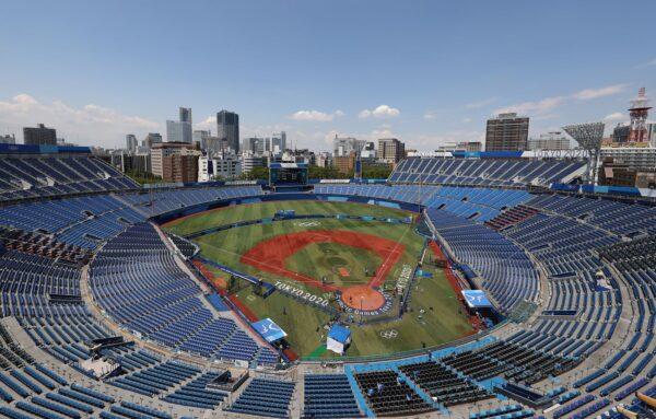 东京奥运会开幕 巨亏令提振经济愿望破灭