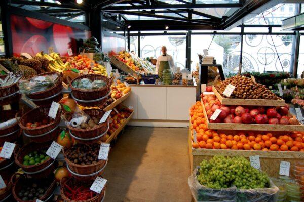干旱、洪水和霜冻 冲击全球食品供应链