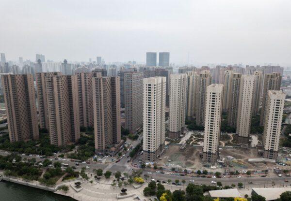 中國樓市要憑票買房 計劃經濟時代到來