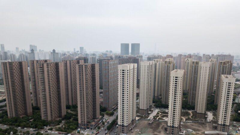 中国楼市要凭票买房 计划经济时代到来