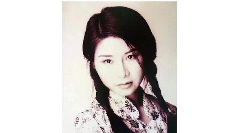 7.20反迫害22年 纪念中国女画家艾欣