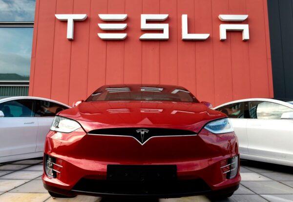 特斯拉第二季汽車交付量再創歷史新高