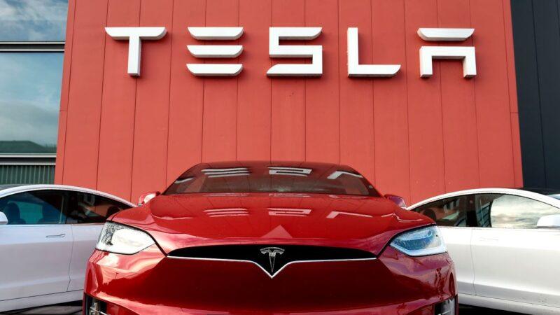 特斯拉第二季汽车交付量再创历史新高