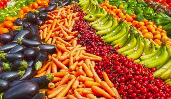 飲食清淡 吃素吃粗糧好 飲食誤區你中幾個?