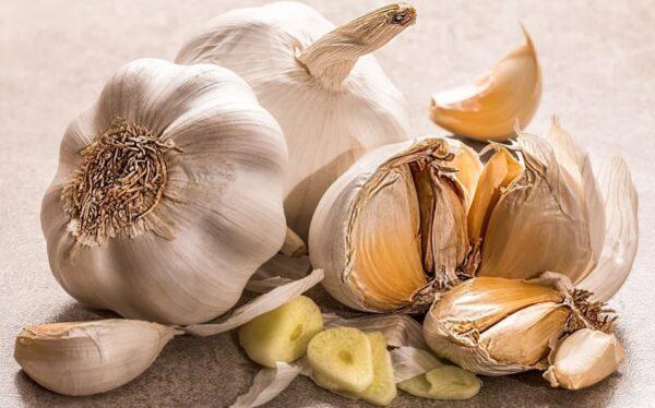 大蒜可治8种病 很多人都不知道