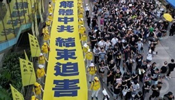 深圳84歲老人發真相資料被冤判一年半
