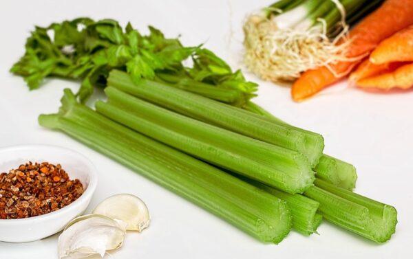 偏頭痛老發作 7大食療方幫你調理除痛