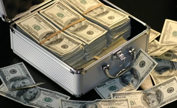 如何把富貴帶到來世?