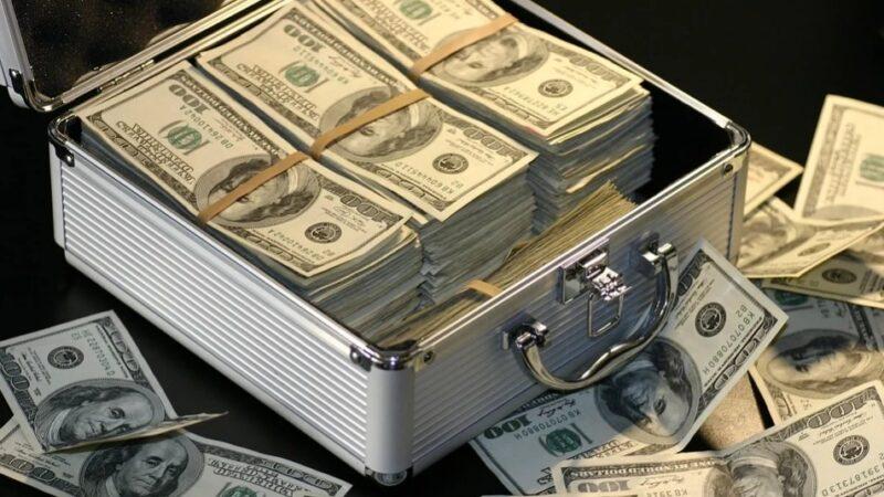如何把富贵带到来世?
