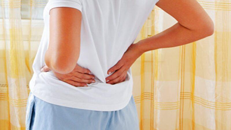 最傷腰的姿勢是它!專家傳授1訣竅防腰痛