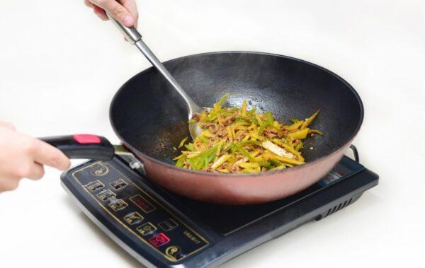 当心 这样做菜容易致癌 4招减低患癌概率