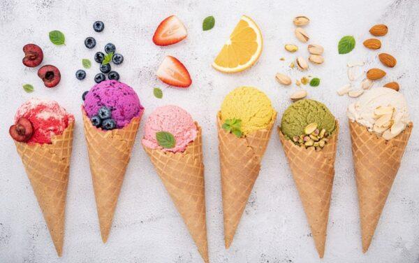 冰淇淋也有保鮮期 手作冰淇淋安全消暑又舒壓