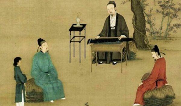 「讓皇帝」李憲通曉音律 聽樂曲預知安史之亂
