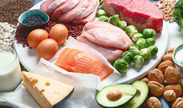 養好胃口才能抗癌!營養師:癌症飲食3大要訣