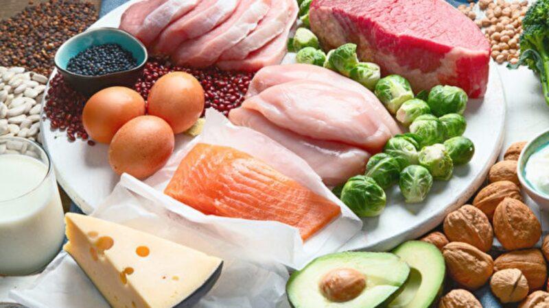养好胃口才能抗癌!营养师:癌症饮食3大要诀