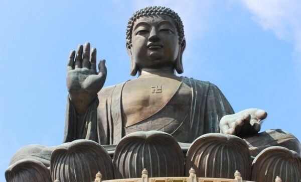 肉眼看不见神佛 但神迹从没有停止