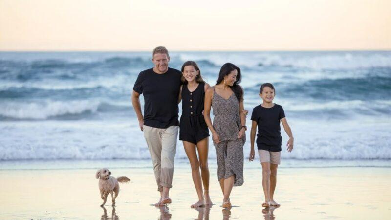 育儿问题:父母、孩子和规矩