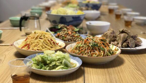 中國人吃飯的老規矩 你懂得多少?