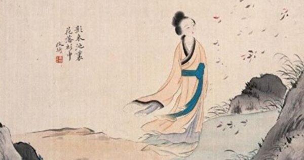 【水浒传奇】神人传武功 奇女琼英梦中学艺