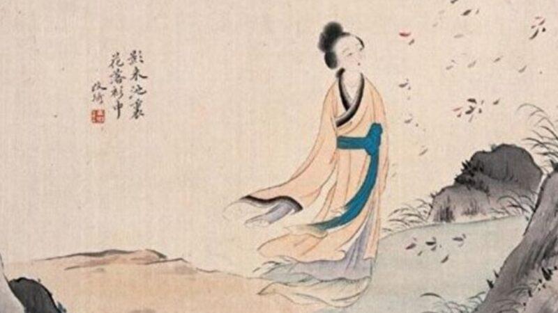 【水滸傳奇】神人傳武功 奇女瓊英夢中學藝