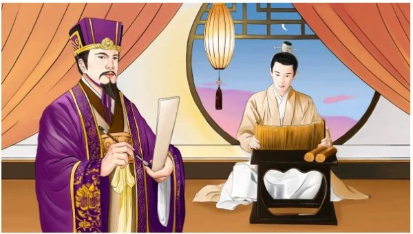 棍棒教育出孝子?皇帝教子失败的实例