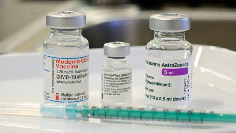 疫苗混打保护力更强?这组合或比2剂辉瑞效果好