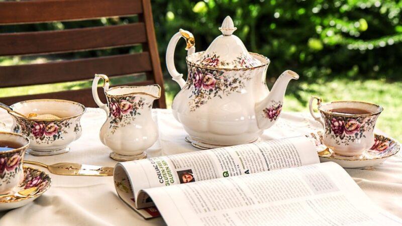 關於茶的4個誤區 這樣喝茶才健康