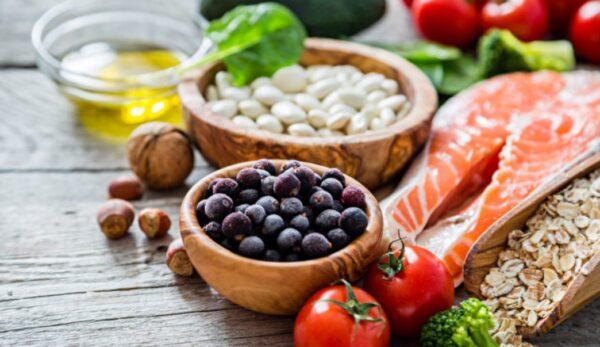哈佛推荐10种超级食物 常吃远离心脏病、糖尿病