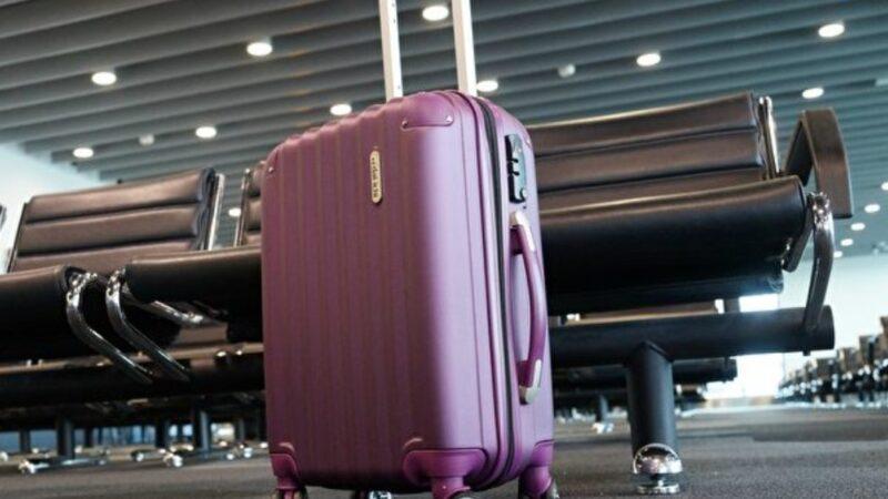 為什麼機場的航站大廈要鋪地毯?