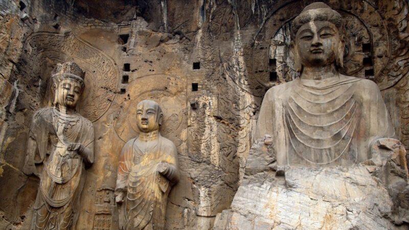 毁坏佛像的人 下场都怎么样了?