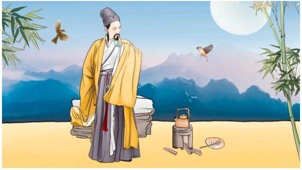 鬼邪入侵 蘇東坡不靠符咒如何鎮壓它?