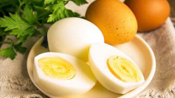 不吃早餐腎虛、傷胃 養胃早餐和吃喝時間大公開