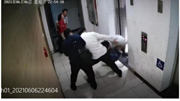 網曝航天書記評院士不果 毆打兩院士致重傷
