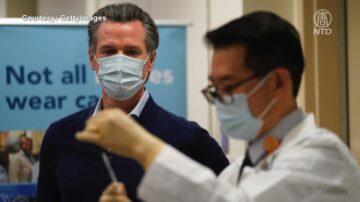 加州州大要求 秋季返校者需接种疫苗
