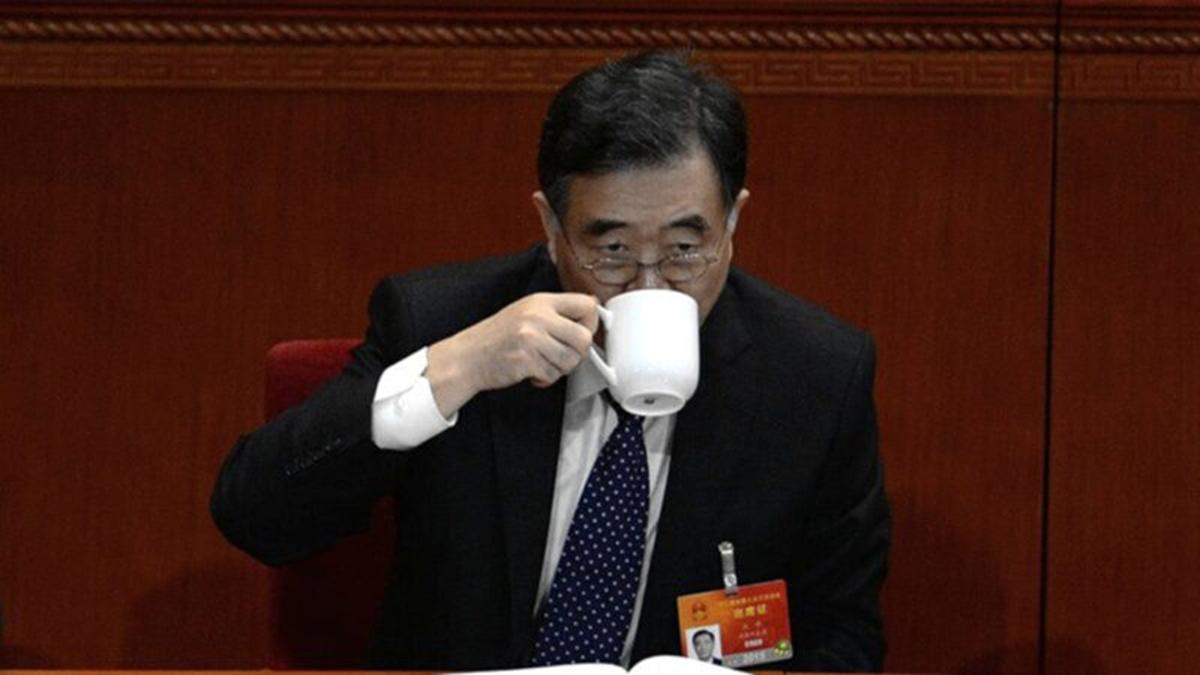 [新聞] 最新民調:近九成台灣人對中共反感或無感