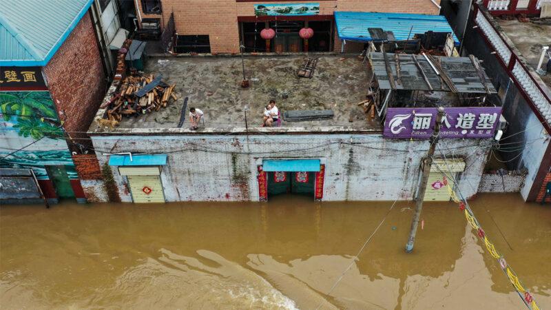 河南洪災損失慘重 保險理賠或創110億元紀錄