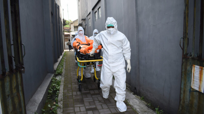 王赫:印尼疫情严重的背后
