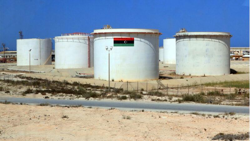 壓制油價 傳中共空前釋放2200萬桶石油儲備