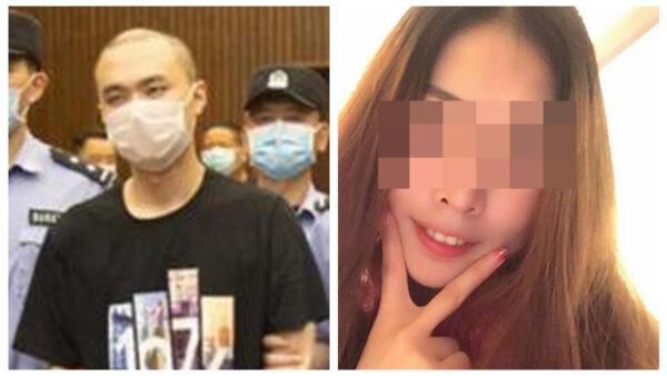 """""""上海杀妻焚尸案""""宣判 凶手被判死刑"""