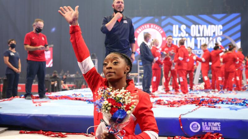 隊員確診染疫 美女子體操隊不住奧運村