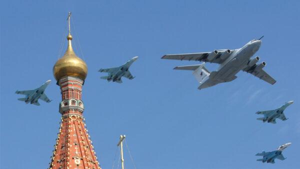 為核戰做準備? 俄再建2架新「末日飛機」
